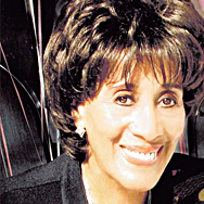Image result for sybil coker